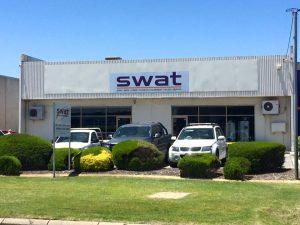 SWAT Midvale