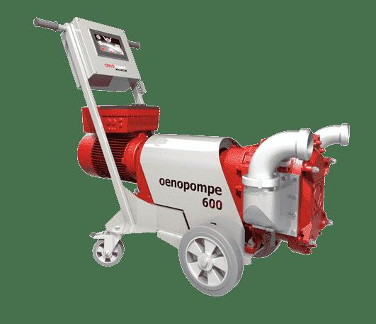 OEP600-pompe