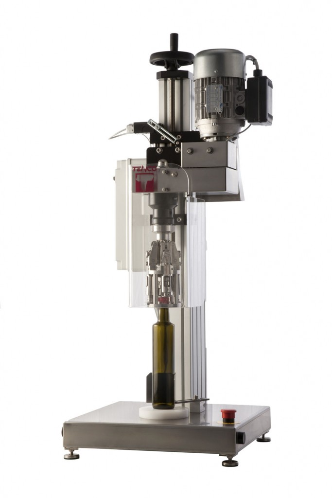 Tenco Capping Machine