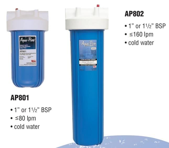 Aquapure AP801-802