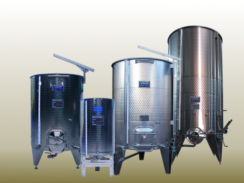 Fermenters Tanks Amp Storage Swat