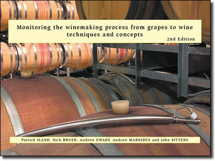 Monitoring-Winemaking-Process