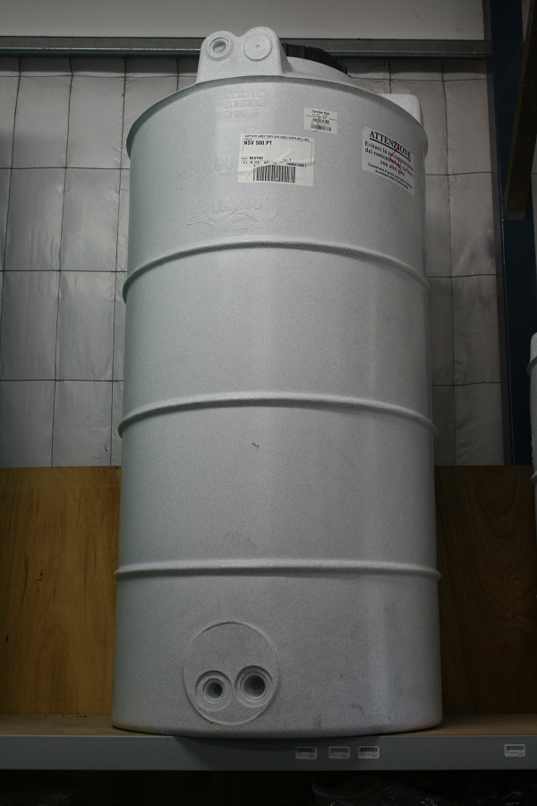 Telcom Aquarius Plastic Tanks