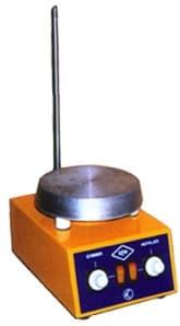 SEM Stirrer-Hotplate