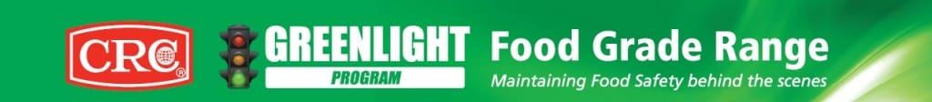 CRC Green Light