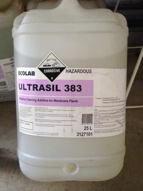 Ultrasil 383