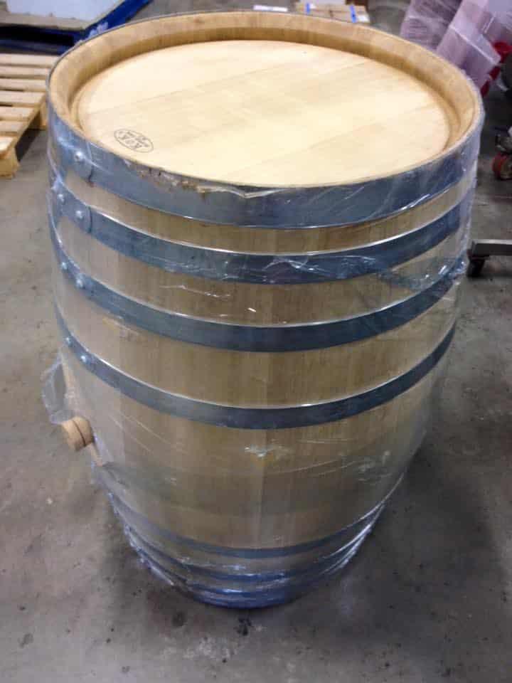300L Barrel