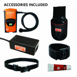 Bahco BCL21 Accessories