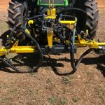 Herbicide Free Weed Control