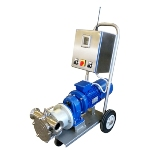 Zambelli Flexible Impeller Pump