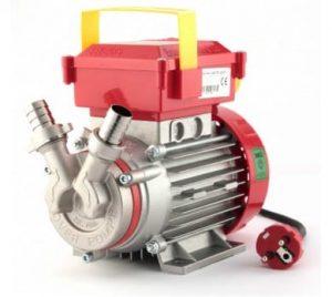 Rover Fixed Impeller Pumps