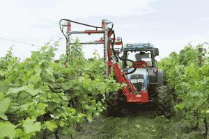 Lotti Multi-Function Vineyard Machine