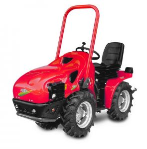 Fort Sirio Mini Tractors for Compact Rows