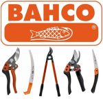 Bahco Hand Pruning Tools